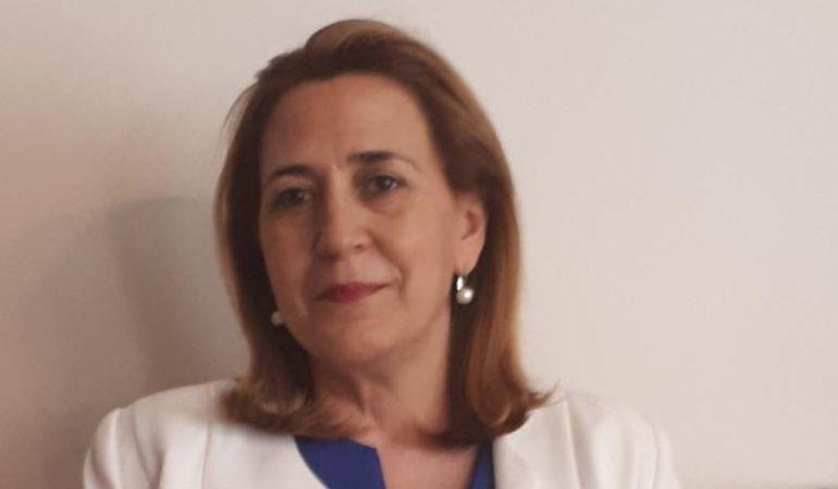 """Araceli Poblador: """"Mi prioridad es combatir la violencia de género"""""""